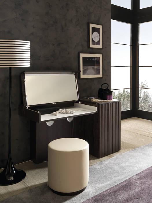 Camera symphonia: camera da letto in stile di sma spa | homify
