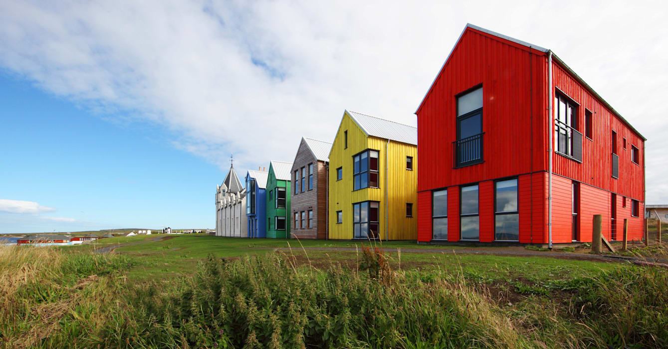 The Inn at John O'Groats:   by GLM