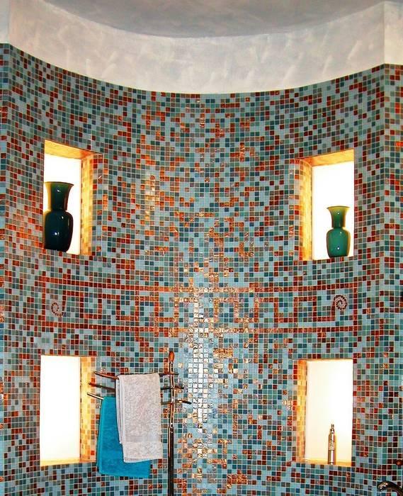 Particolare bagno di Gianni Maria Giaccone