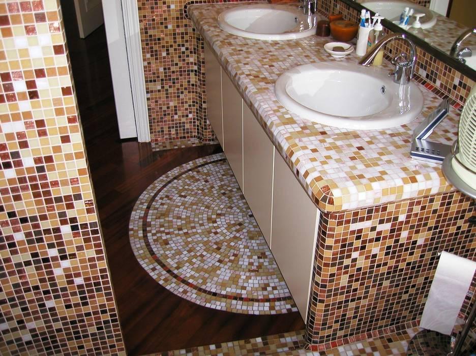 Particolare sala da bagno di Gianni Maria Giaccone