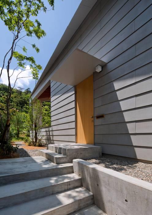 コヤナカハウス: 寺下 浩 一級建築士事務所が手掛けたです。