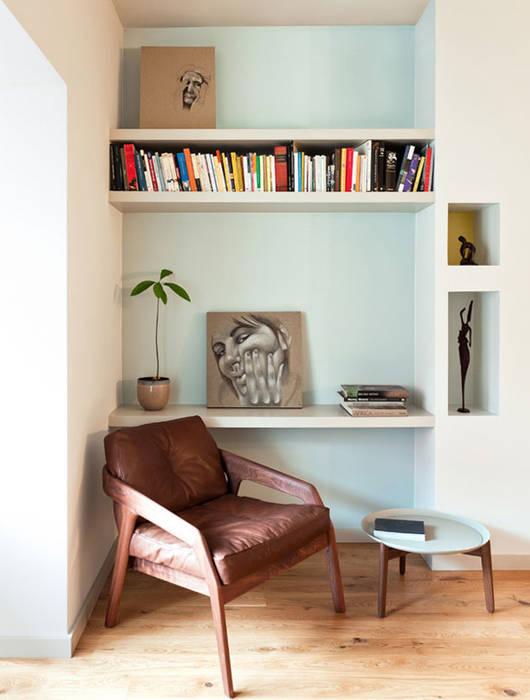 ACABADOMATE Modern style bedroom