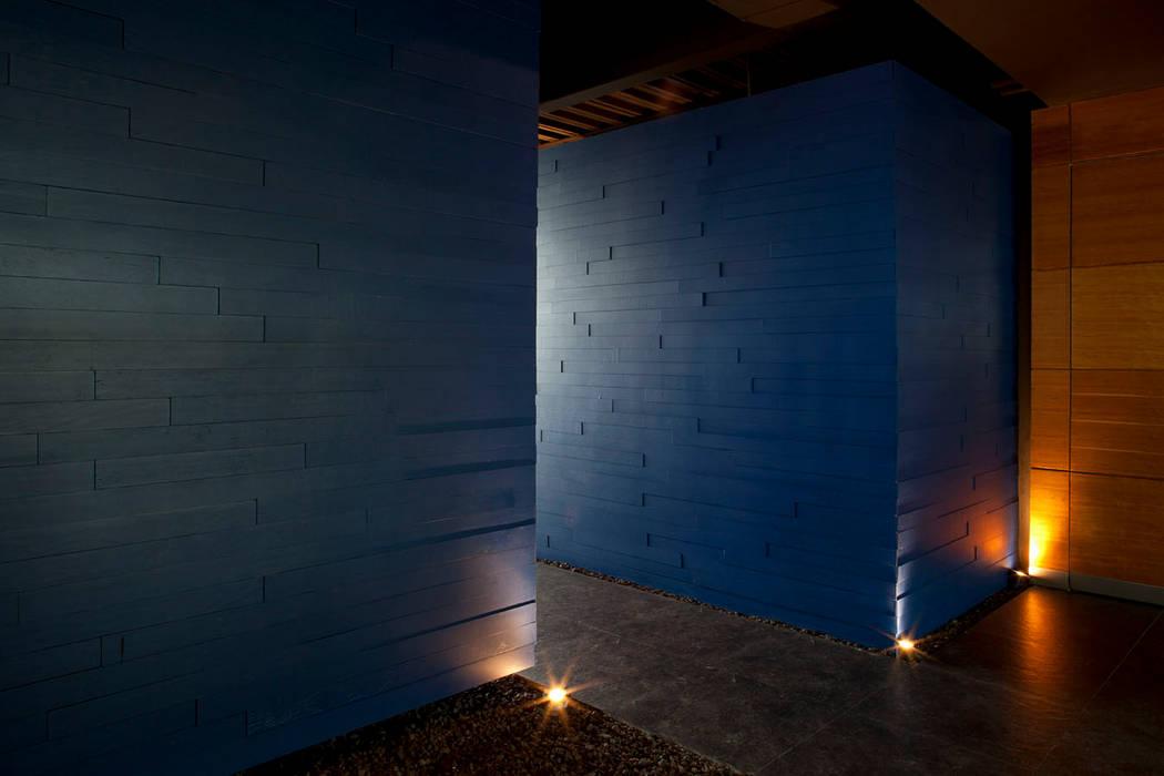 根據 Boutique de Arquitectura (Sonotectura + Refaccionaria)