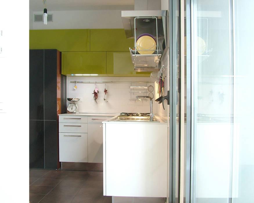 appartamento Pelizzi Architettura Case moderne