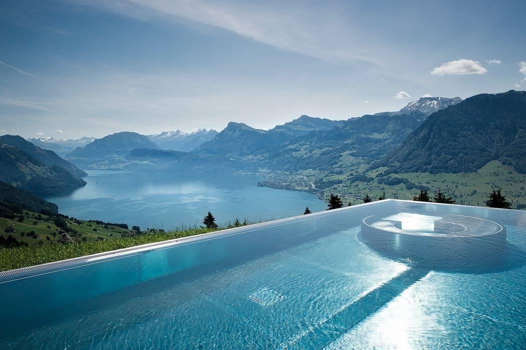 Hotel Villa Honegg Jestico + Whiles Hotels