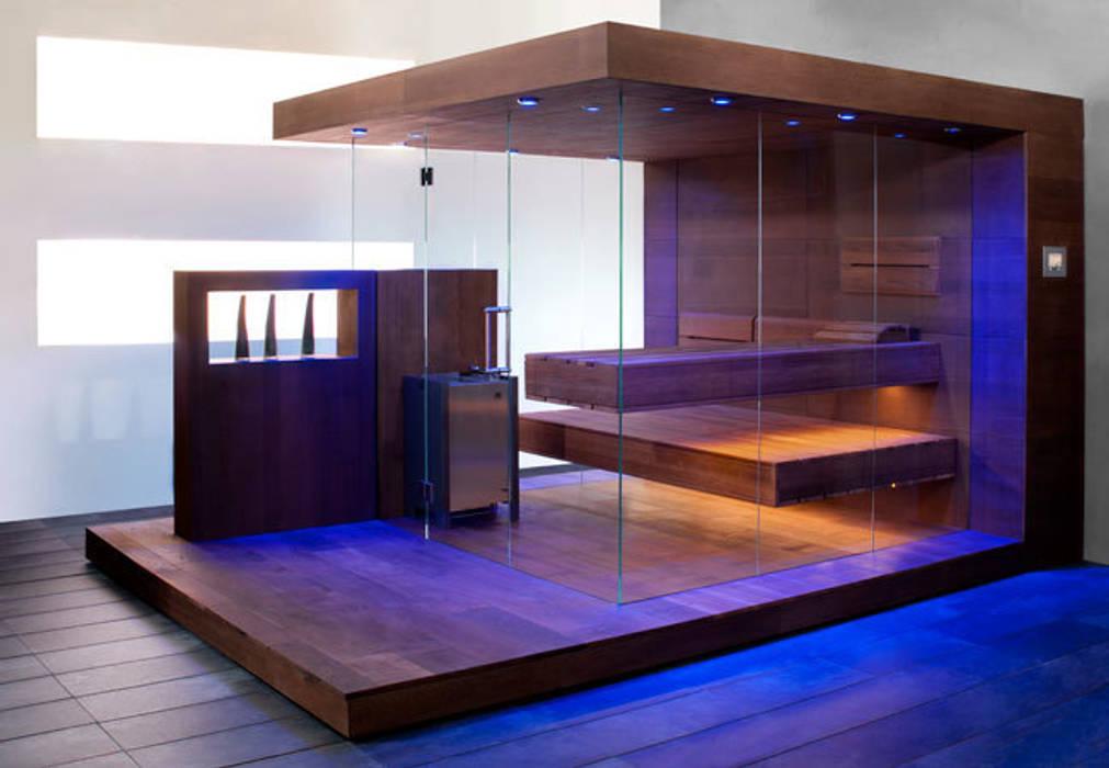 by corso sauna manufaktur gmbh Scandinavian Glass