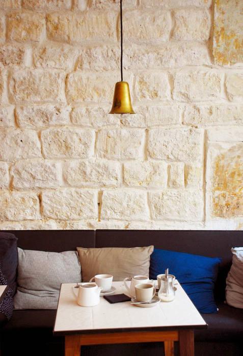 Café Marlette par Atelier UOA Moderne