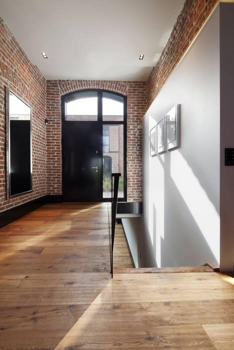 SONJA SPECK FOTOGRAFIE:  tarz Koridor ve Hol, Modern