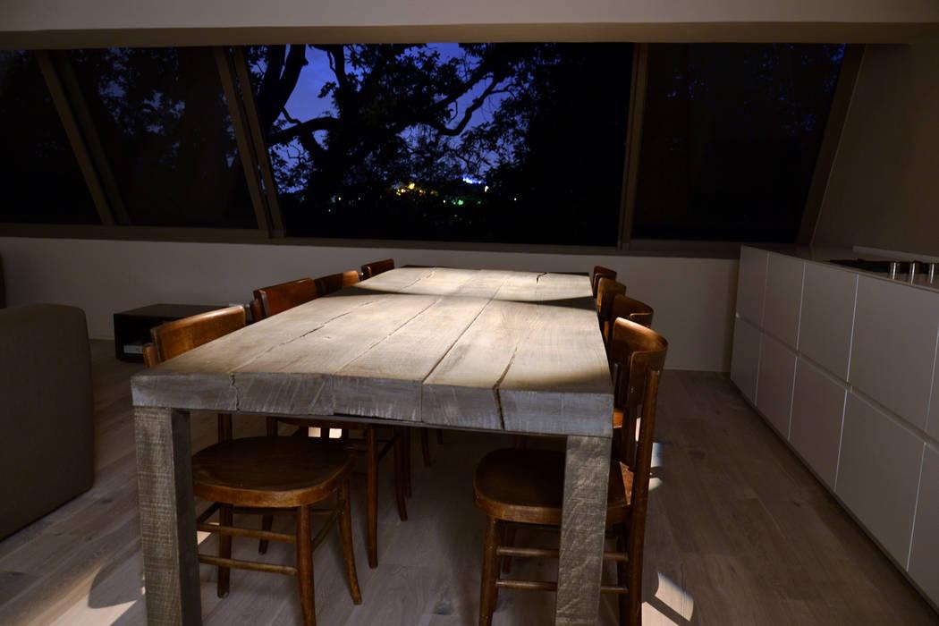 Ristrutturazione casa di vacanza Gabicce Monte, interno BARTOLETTI CICOGNANI Casa rurale