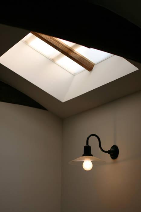 トップライト: 一級建築士事務所expoが手掛けた家です。