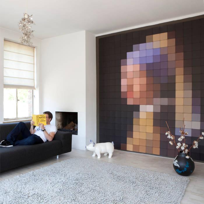 IXXI WohnzimmerAccessoires und Dekoration