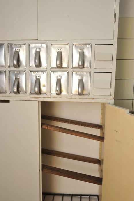 Frankfurter Küche Küche von Werkbundarchiv – Museum der Dinge