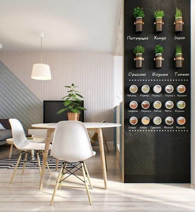 Eclectic style kitchen by IdeasMarket Eclectic