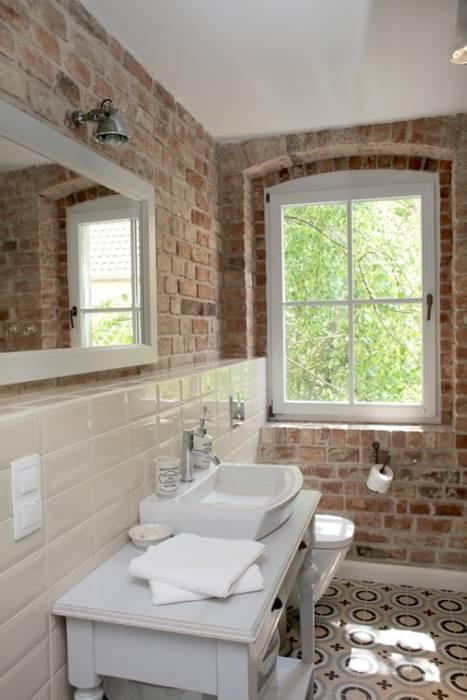 ห้องน้ำ by Mocca Studio