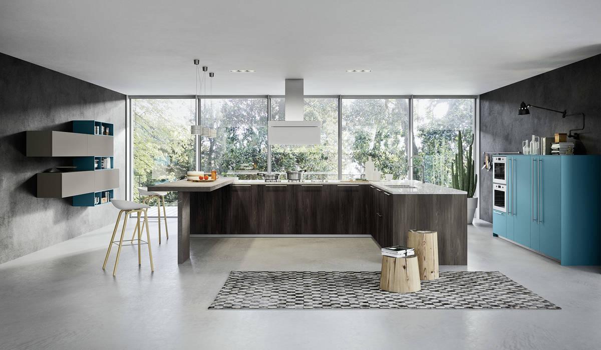 Siloma srl KitchenStorage