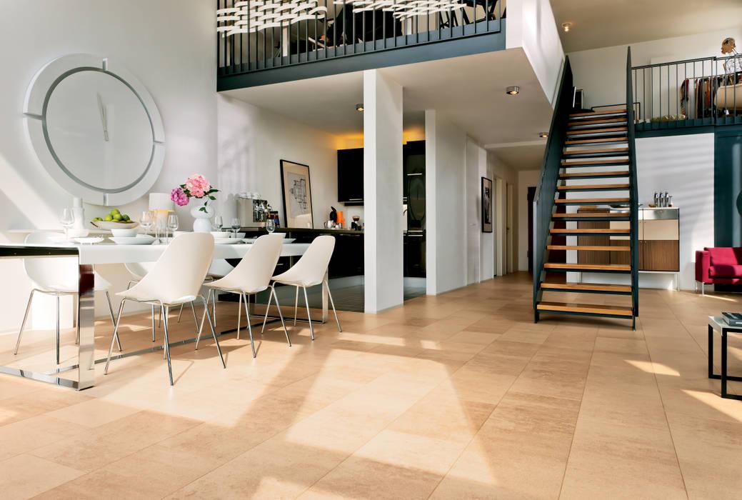 Comedores de Hamberger Flooring GmbH & Co. KLG