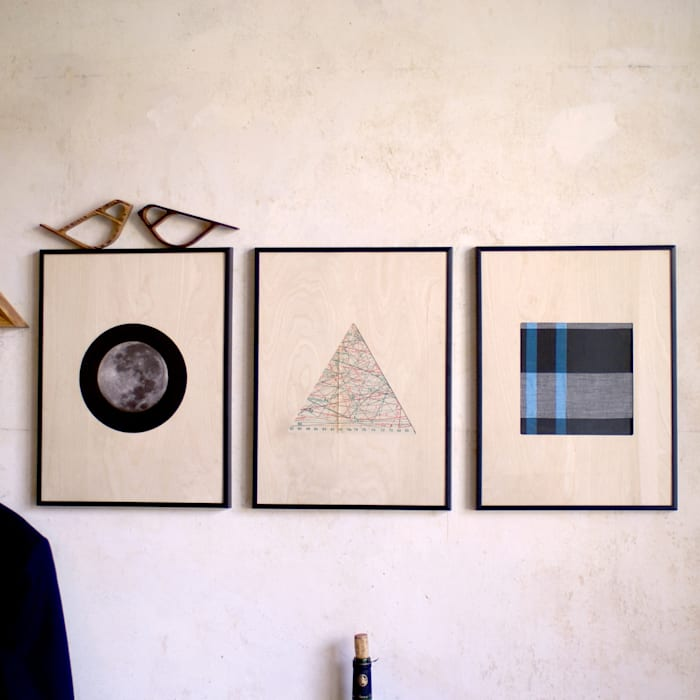 Living room by Herr Mandel