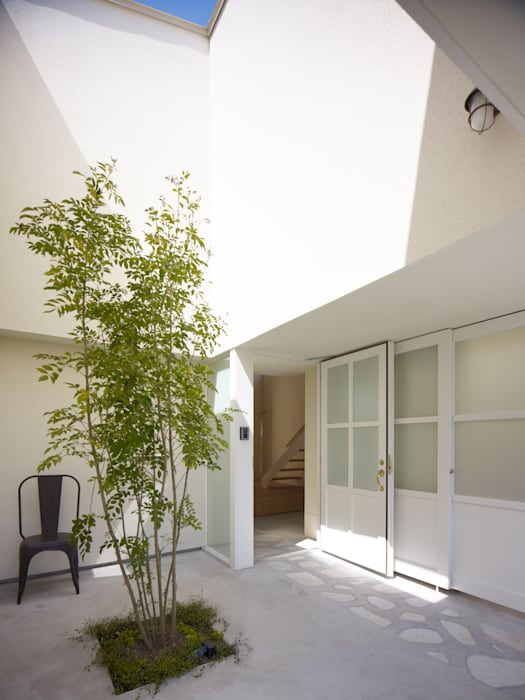"""{:asian=>""""asian"""", :classic=>""""classic"""", :colonial=>""""colonial"""", :country=>""""country"""", :eclectic=>""""eclectic"""", :industrial=>""""industrial"""", :mediterranean=>""""mediterranean"""", :minimalist=>""""minimalist"""", :modern=>""""modern"""", :rustic=>""""rustic"""", :scandinavian=>""""scandinavian"""", :tropical=>""""tropical""""}  by Office Hiyoshizaka Co.,LTD / 日吉坂事務所,"""