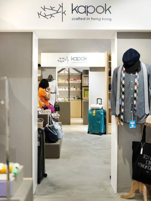 Kapok PMQ by Boutique Design Limited