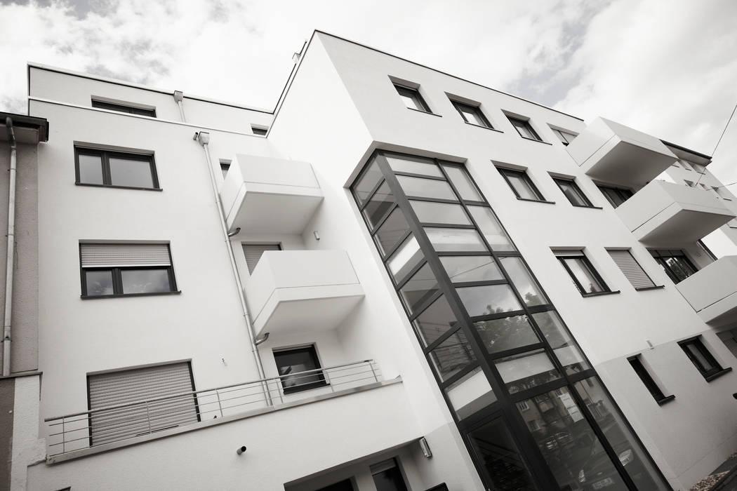 by HOME Schlafen & Wohnen GmbH Modern