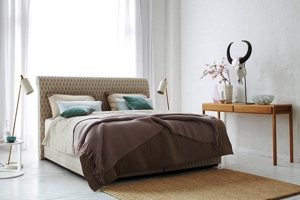 Grand Luxe by Superba von HOME Schlafen & Wohnen GmbH Klassisch