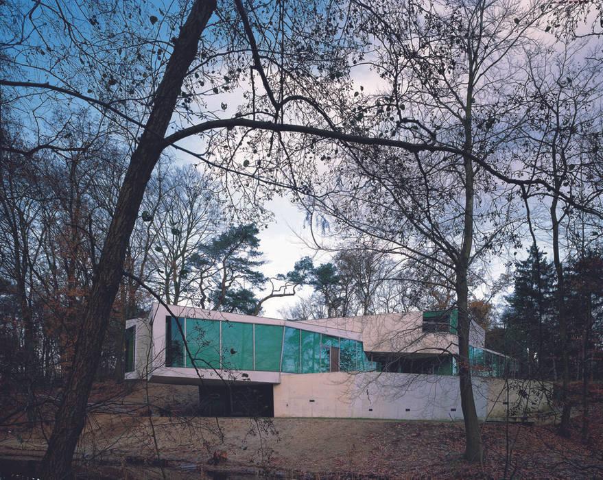 Möbius House Huizen van UNStudio