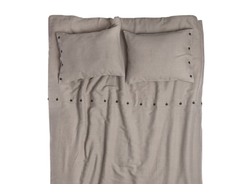 NATURAL linen bedding by Lovely Home Idea par LOVELY HOME IDEA