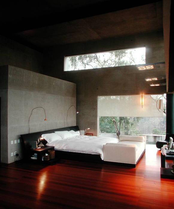 KM House von Serrano Monjaraz Arquitectos