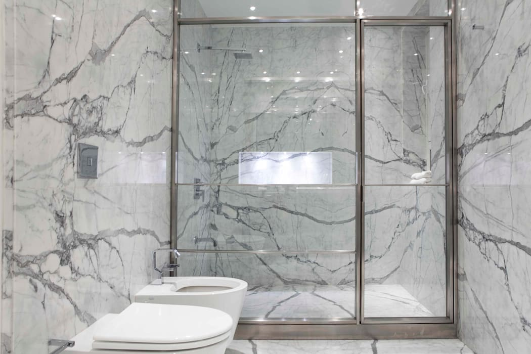 Bathroom by LIVE IN, Modern