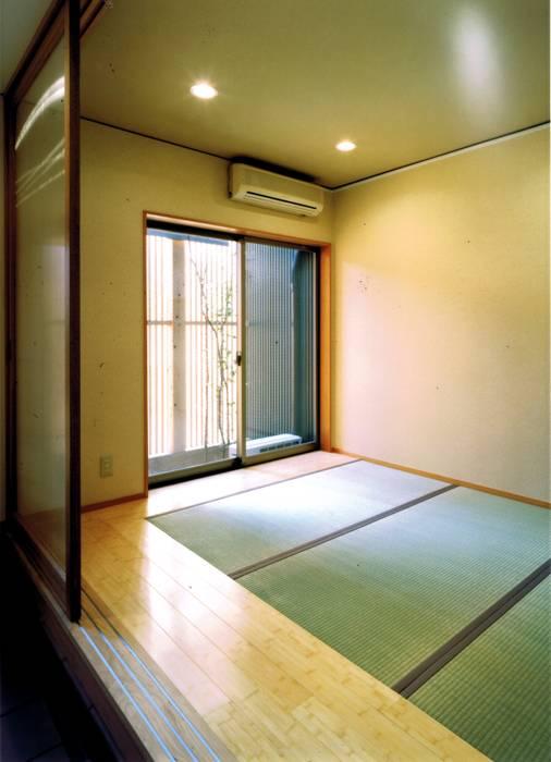 Casas de 真島元之建築設計事務所 Majima Motoyuki Architect