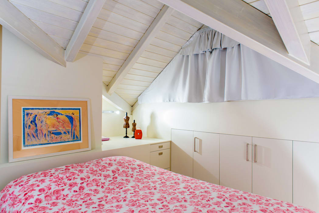 Minelli | Architetto Eclectic style houses