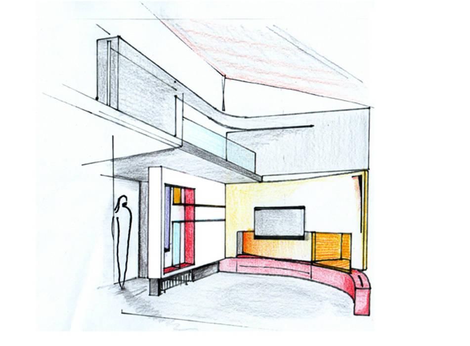 Barbie's House! Case eclettiche di Minelli | Architetto Eclettico