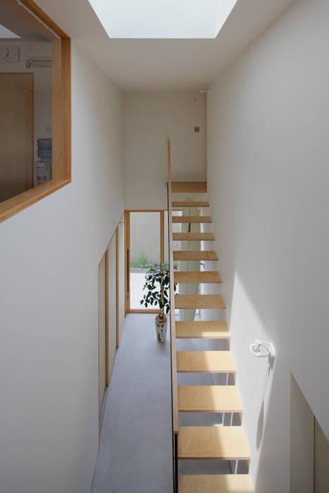 極簡主義  by caico architect office, 簡約風