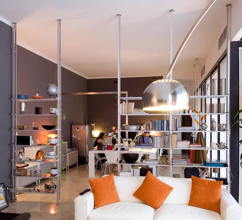 Living room by Kriptonite