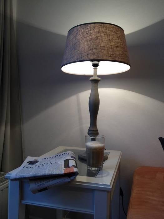Beleuchtung im wohnzimmer: landhausstil wohnzimmer von sylt zuhause ...