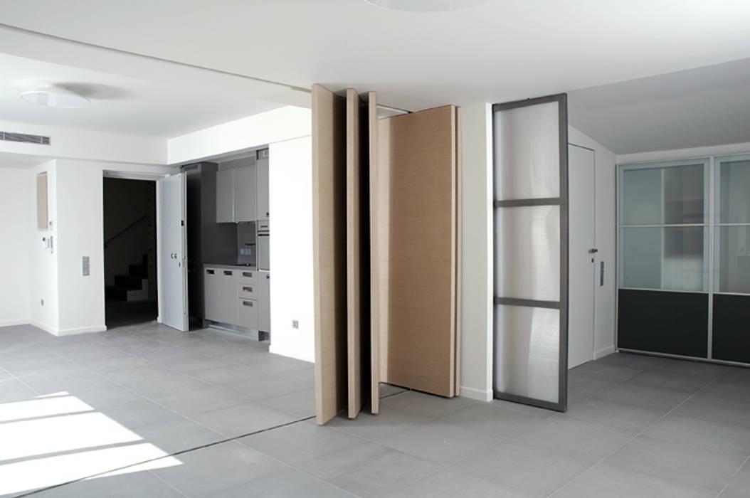Le studio par Noémie Vernet Moderne