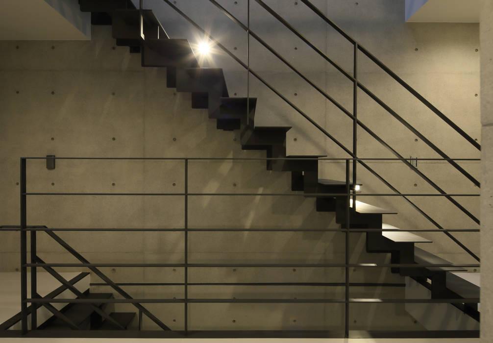 modern  by 川島建築事務所, Modern