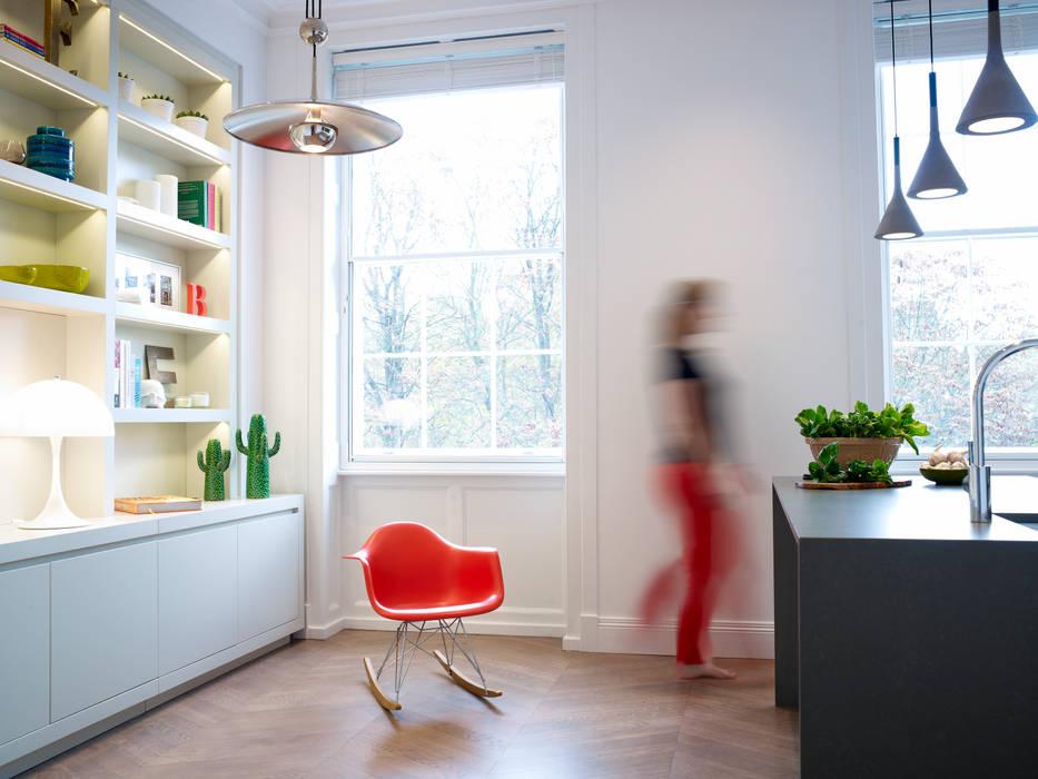 Living room by DO Design Studio,