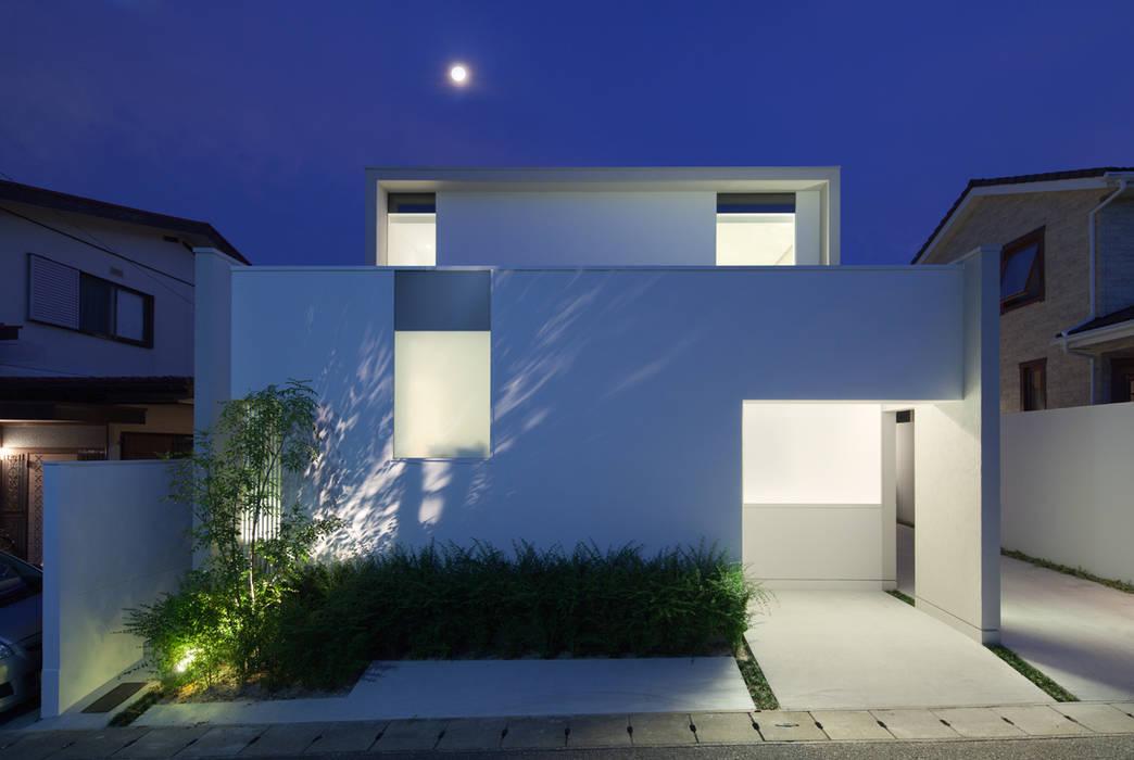 ソルト建築設計事務所의  주택