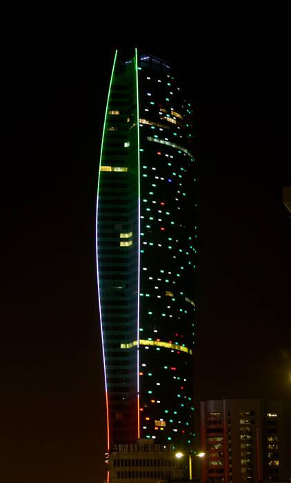 KIPCO Tower KSLD