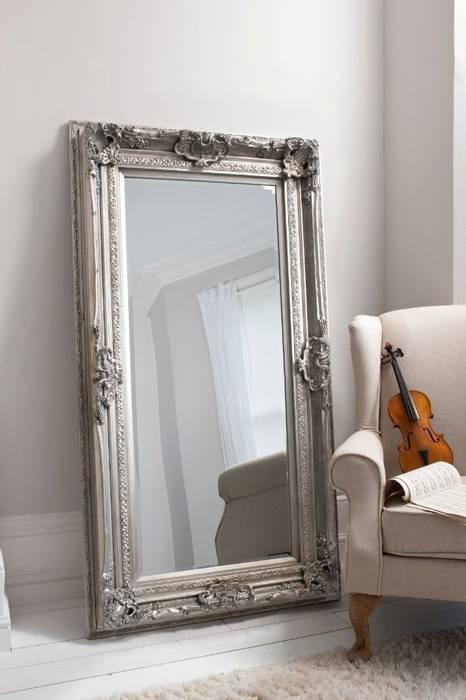 Espejo vestidor clásico Prince:  de estilo  de Ámbar Muebles, Ecléctico