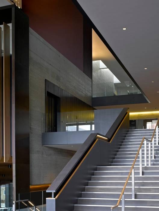 JHBB Forum Space Modern schools by Design Engine Modern