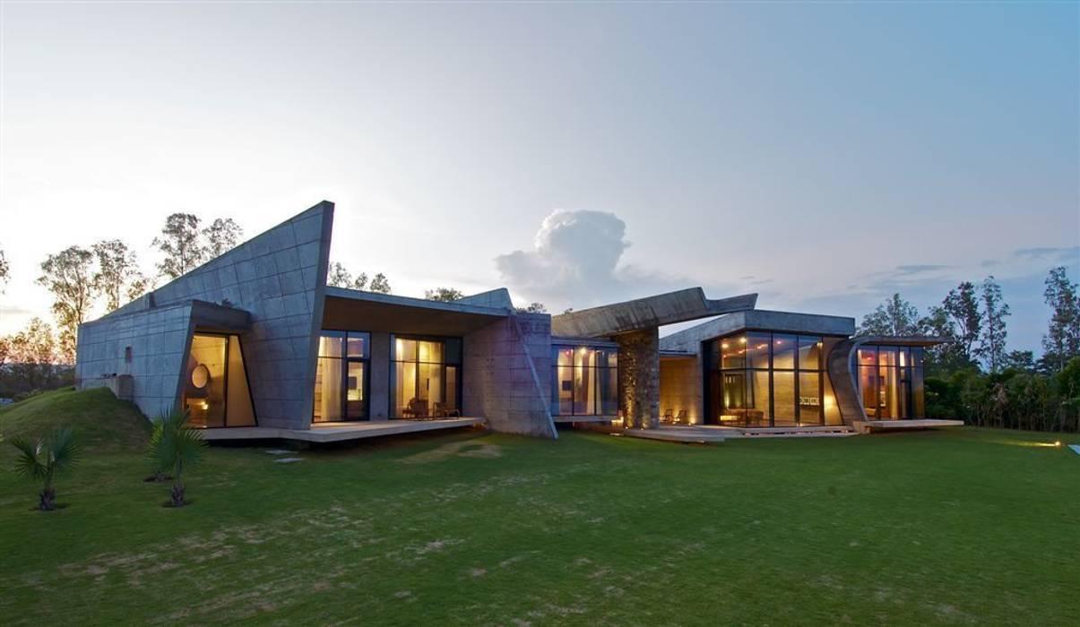 Proyectos comerciales de Rajiv Saini & Associates