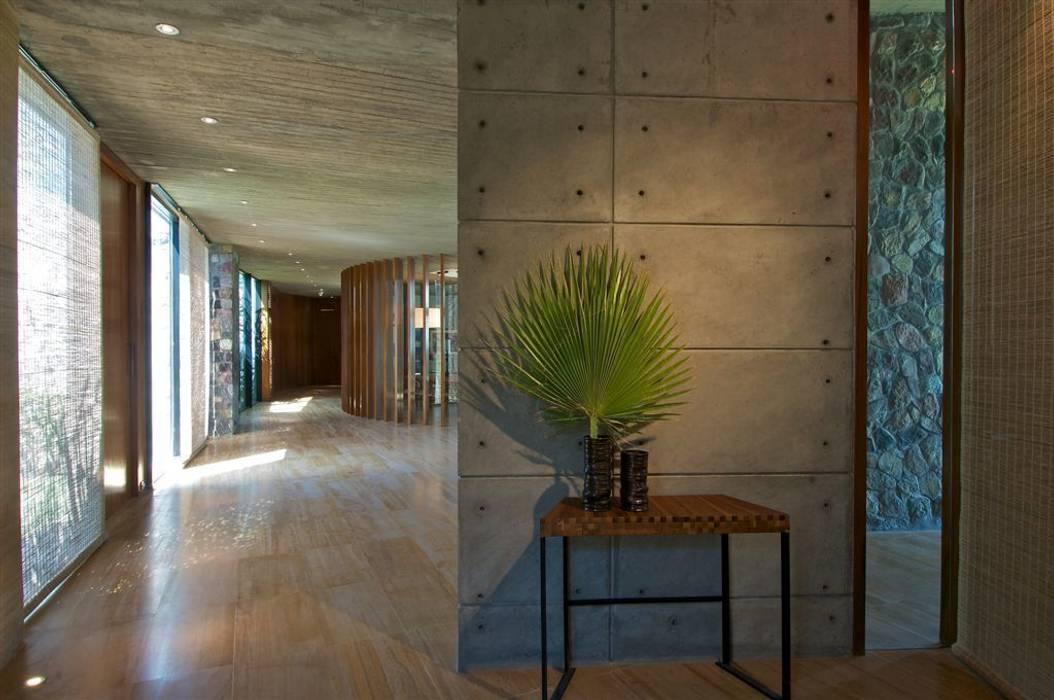 Espacios de Rajiv Saini & Associates