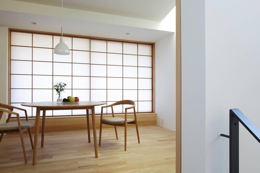 障子 オリジナルな 家 の 内田雄介設計室 オリジナル
