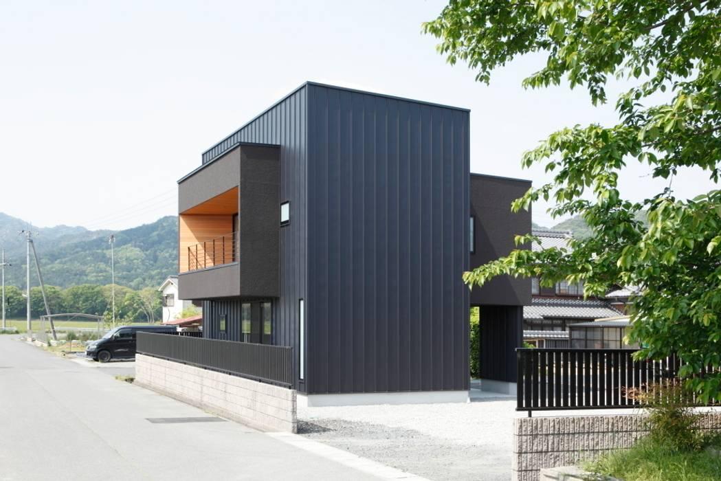 modern  by ALTS DESIGN OFFICE, Modern