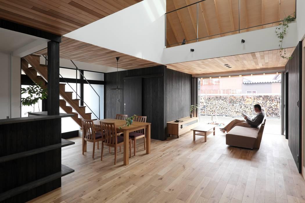 ALTS DESIGN OFFICE Living room