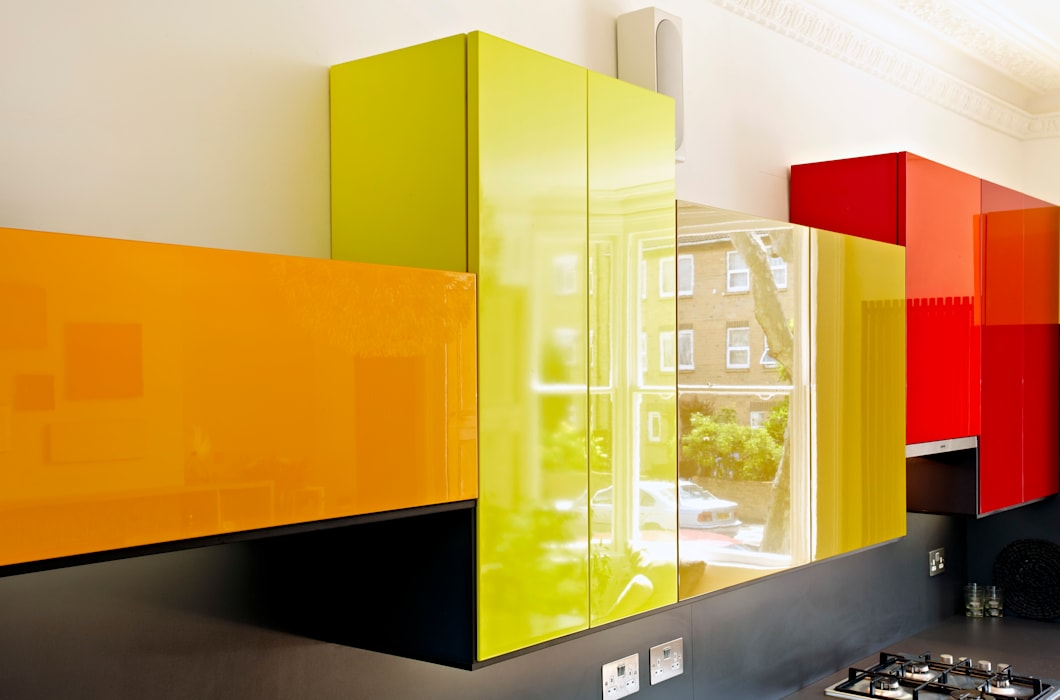 Kitchen by Draisci Studio
