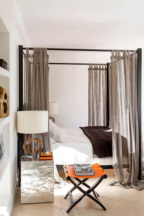 Dormitorios de estilo moderno de Stefano Dorata Moderno