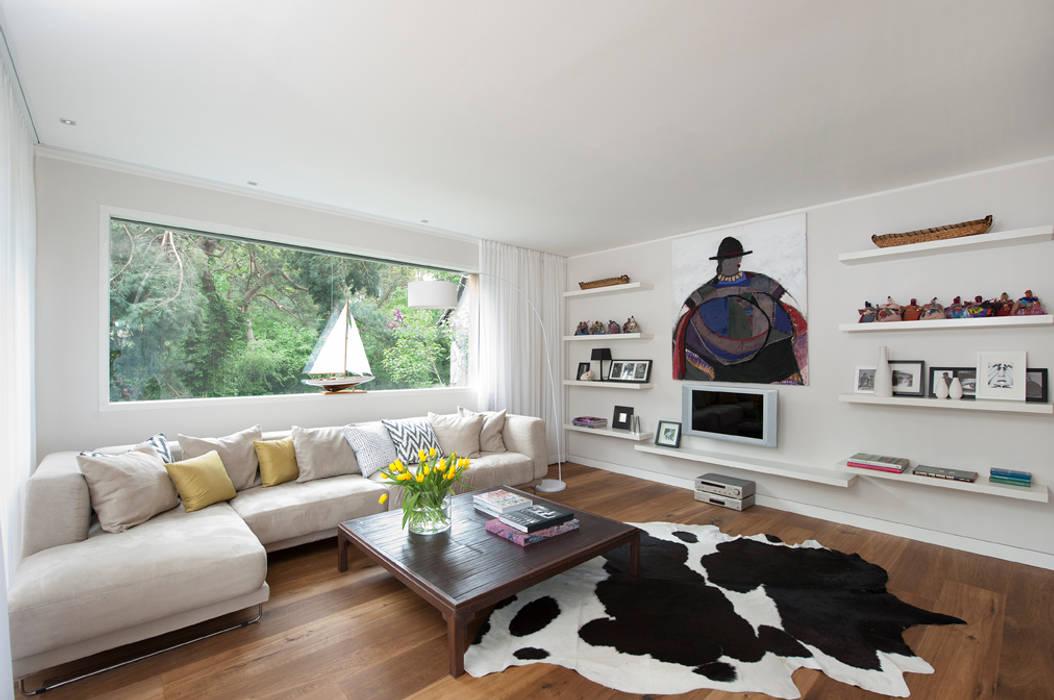 Cubus Projekt GmbH Living room